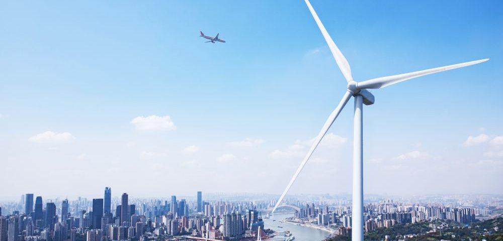 bureau d'étude éolien