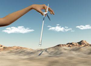 La rentabilité des éoliennes de toit